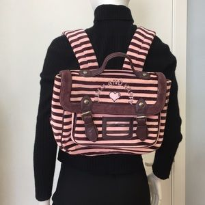 Handbags - JUICY COUTURE BACK PACK
